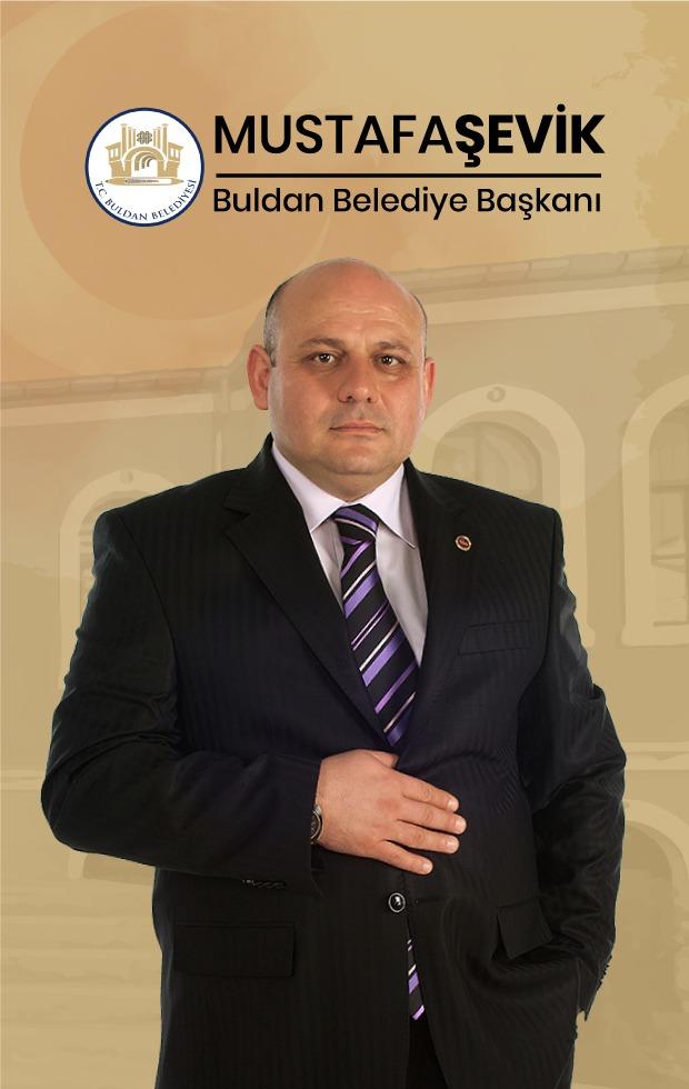 Mustafa_Sevik_Buldan_Belediye